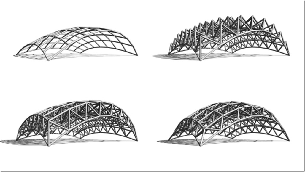 space-frame-design-development