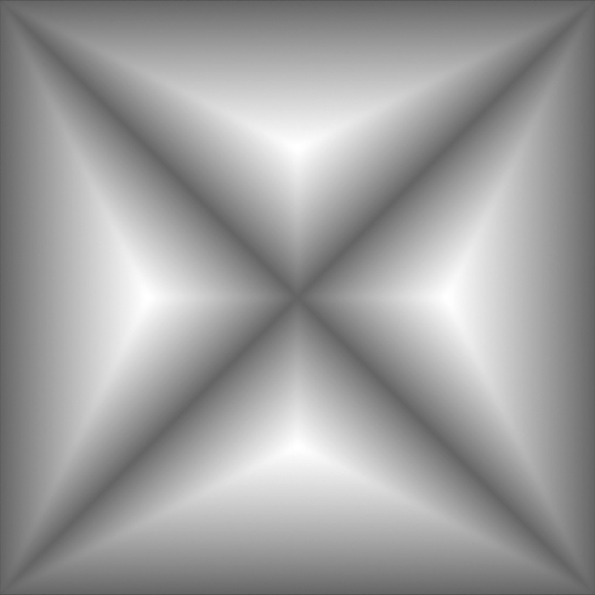 Revestimento 3D - Estrela - Bump 15x15